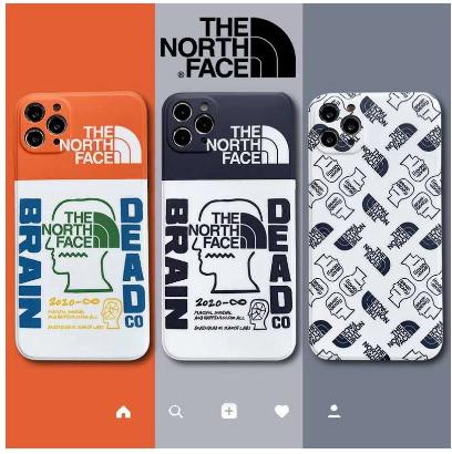 THE NORTH FACE Iphone12/12mini/12pro Maxケース AirPods Proケース ブランド