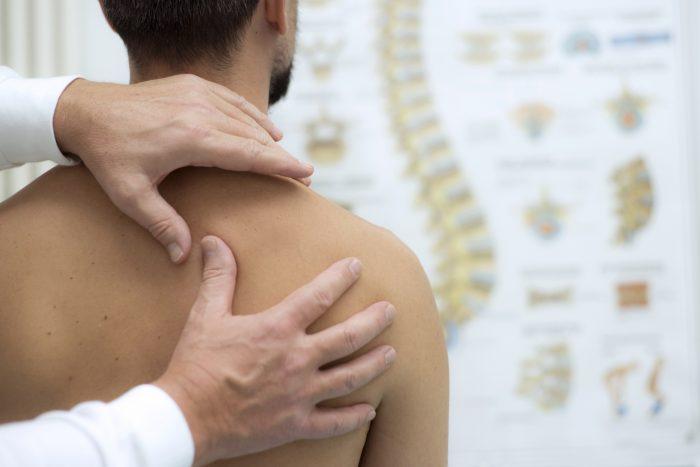 Rashad Sanford Atlanta GA – Different Chiropractic Techniques