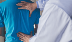 Rashad Sanford Atlanta GA – Spine Specialist