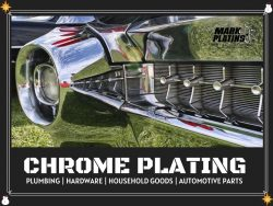 Re-chroming Service Specialists