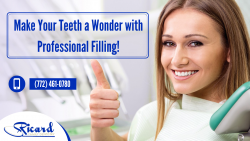 Relieve Your Tooth Sensitivity with Quality Dentists