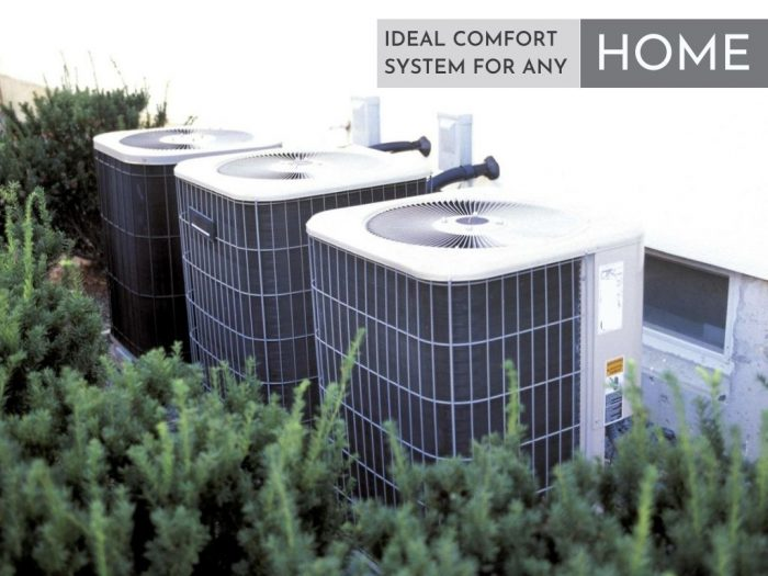 Residential Heating and Cooling Maintenance