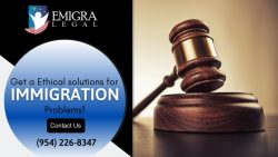 Retaining the Right Attorney for Your Immigration Needs!
