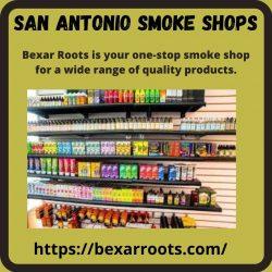 San Antonio Smoke Shops
