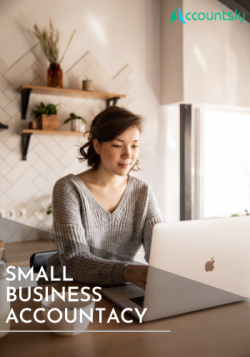 Accountants for Small Businesses | Accountsly