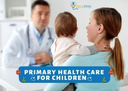 Special Health Care Needs for Infants