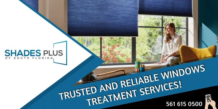 Perfect Choice for Window Treatment Needs!