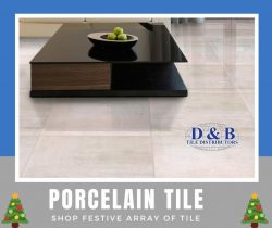 The Right Tile for your Home