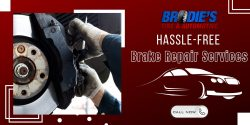 The Top Choice for Auto Brake Repair Services
