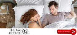 Tuft and Needle Mattress Coupon & Discount Offers