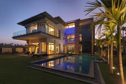 Private Villa In Bangalore