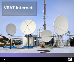Reach Out a Trustworthy Website to Seek Information on Top VSAT Service Providers