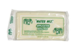 Buy Online Water Wiz Applicators Refill Pad
