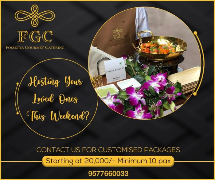 BEST CATERING SERVICE IN GURGAON- Indulge your guests in great taste and flavor