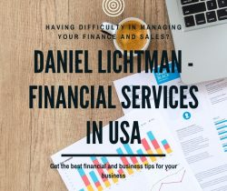 Daniel Lichtman|Automotive Industry since 1998|Finance Advisor