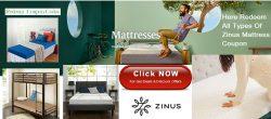 Get The Best Price King Size Zinus Mattress