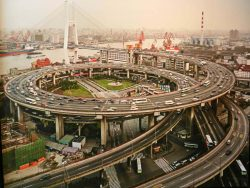 Infrastructure of China