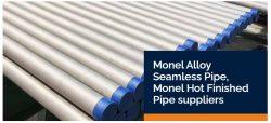 Monel Pipe