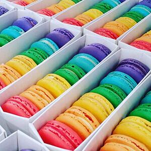 Wholesale French Macarons USA