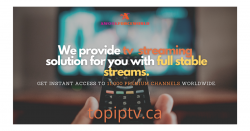 USA IPTV subscription services