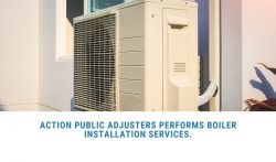 Action Public Adjusters – Boiler Repair vs. Replacement