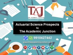 Actuarial Science Prospects