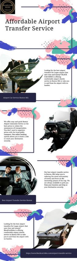 Affordable Airport Transfer Service