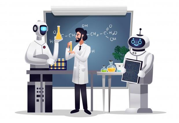 AI & Robotics are Transforming Healthcare in Innovative Ways