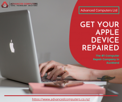 Apple Repair Service Auckland