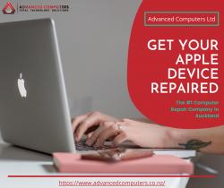 Apple Repair Service Auckland