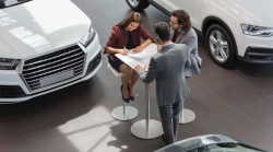 Auto leasing Los Angeles