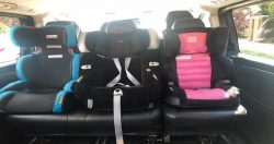Baby Seat Cabs Melbourne
