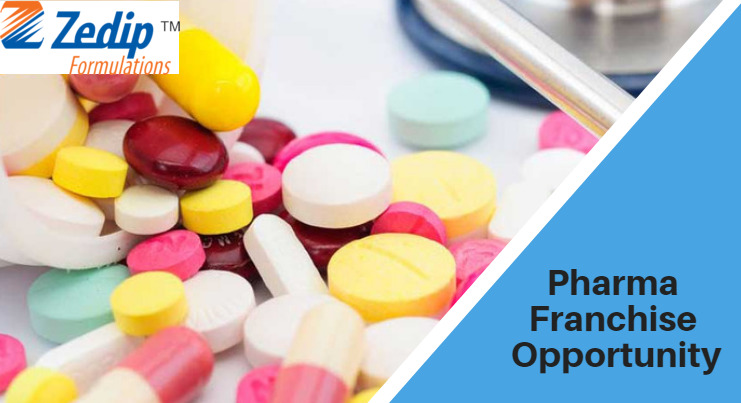 PCD Pharma Company In Ahmedabad   Zedip Formulations
