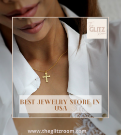 Best Jewelry Store in USA | The Glitz Room