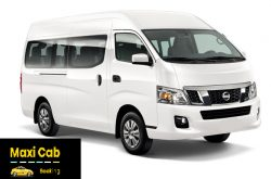 Best Maxi Cab Booking, Maxi Taxi Services in Melbourne Airport