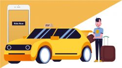 Best Maxi Taxi Service in Melbourne Airport – Maxi Cab Booking