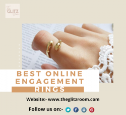Best Online Jewelry store Engagement Rings – The Glitz Room