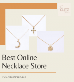Best Online Necklace Store | The Glitz Room