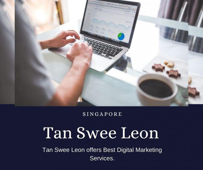 Tan Swee Leon – Best Digital Marketer