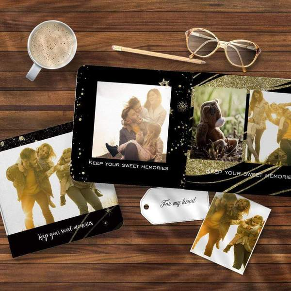 Persnalized Photo Book Online Design Photo Album For Family