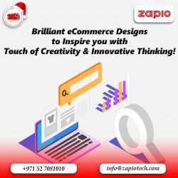 eCommerce Website Development Dubai