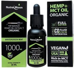 Buy Hemp Oil with CBD
