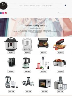 Buy Kitchen products online