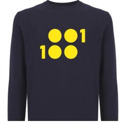Sweatshirts Men- We Are 1Of100