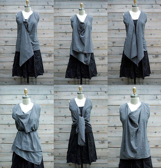 Get The Best Convertible Fashion From Karolina Zmarlak