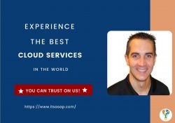 Experience the Best Cloud Services in Las Vegas, Phoenix and Chicago
