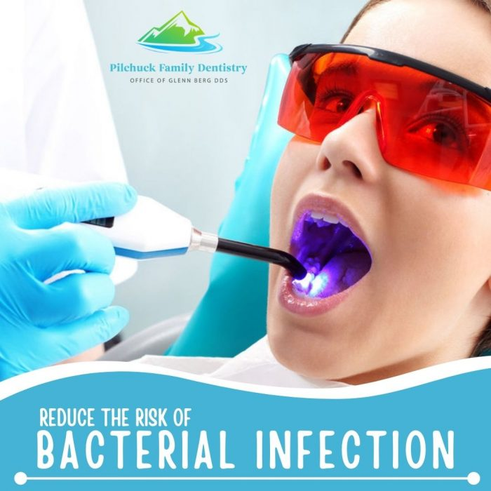 Comfortable and Painless Dental Treatment