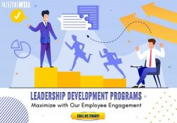 Complete Line of Leadership and Management Development Trainings