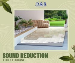 Comprehensive Underlayment Product for Ceramic Tile