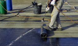 Best Silicone Roof Coating Tampa Services